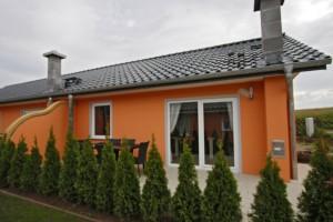 Ferienhaus Typ 2